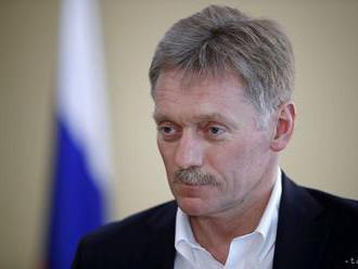 D. Peskov: Vzťahy Ruska s USA sa už nemajú ako zhoršiť