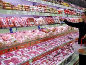 Analytici: Inflácia vo februári spomalila pre korekciu cien potravín