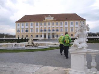 Na rakúskom zámku Schloss Hof otvoria jarnú sezónu veľkonočnými trhmi