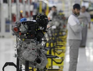 PRIESKUM: Automatizácia by nemala negatívne vplývať na zamestnanosť