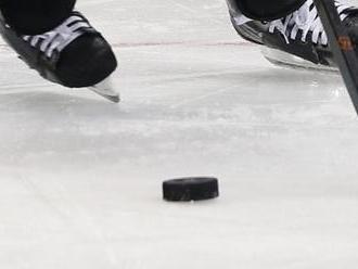Hokej: Favorit série Nitra-Nové Zámky to z pohľadu bilancie nemá jasné