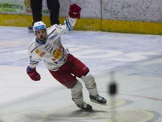 Hokej: Mužstvo HKM Zvolen je proti Žiline favoritom