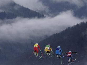Kórejskí lyžiari za sexuálne obťažovanie s doživotným trestom