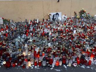 Europoslanci sa zhodli, že treba nestranné vyšetrovanie vraždy Kuciaka