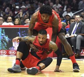 NBA: Raptors prišli o 11-zápasovú víťaznú sériu