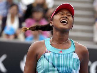 Osaková získala v Indian Wells prvý titul a napodobnila Hantuchovú