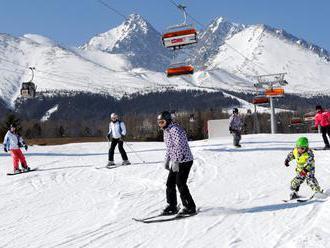 Snehové správy: Ak váhate, či ísť na sneh, nepochybujte a berte lyže