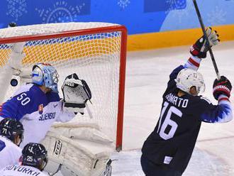 NHL: Boston podpísal nováčikovskú zmluvu s Donatom