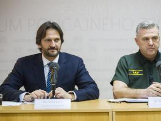 R. Kaliňák: T. Gašpar by mal jednoznačne ostať policajným prezidentom