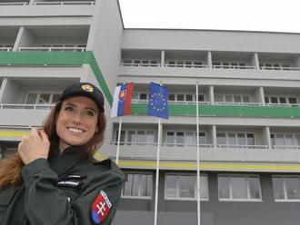 Cudzinecká polícia v Bratislave sa presťahovala do nových priestorov