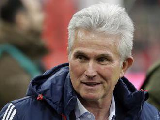 Bayern prehral prvýkrát v roku 2018, Heynckes:Lipsko vyhralo zaslúžene