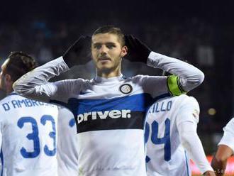 Icardi pokoril 100-gólovú hranicu v Serii A: Je to úžasné