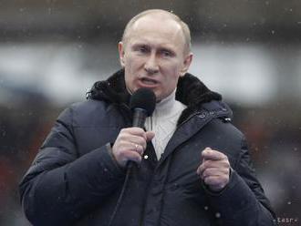 Komunistický kandidát Grudinin uznal Putinovo víťazstvo vo voľbách