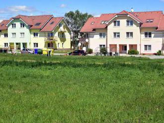 V Myjave má do roku 2021 pribudnúť 96 nájomných bytov
