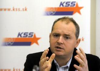 Komunistická strana Slovenska k aktuálnej politickej situácií na Slovensku