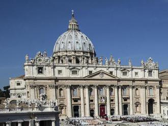 Vatikán chce zmeniť pohľad na imigráciu, aby ju ľudia začali vidieť pozitívne
