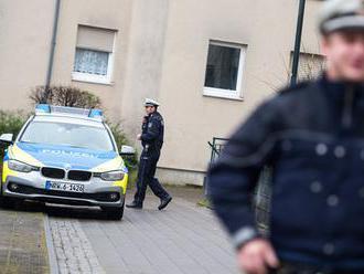 V Nemecku zadržali pravdepodobného únoscu postihnutého syna miliardára Würtha