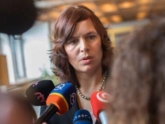 Remišová: Vyzývame prezidenta, aby neprijal Ficove podmienky