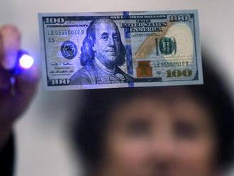 Odkaz MMŠ: O stodolárovej bankovke, ktorá je hlavným obeživom svetovej korupcie