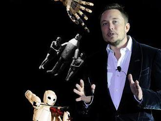 Zasľúbený Mars a Damoklov meč umelej inteligencie