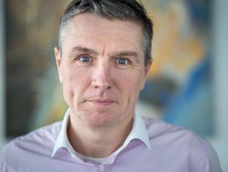 Nový šéf Slovenskej sporiteľne: Akcionárom musím vysvetľovať, prečo máme na Slovensku pri úveroch ni
