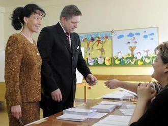 Vládne strany už diskutujú, kedy by mohli byť voľby