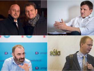 SMK pripúšťa vznik volebného bloku strán, Progresívne Slovensko a Spolu zvažujú, či sa spájať
