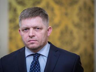 Fico chce ako premiér skončiť, nahradiť ho môžu Pellegrini alebo Kažimír, predčasné voľby zrejme neb
