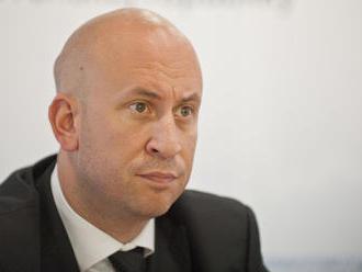 "Smer navrhol za ministra vnútra Jozefa Ráža ""z Druckyho tímu"""