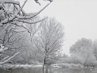 V okrese Sabinov a Košice okolie hrozí povodeň z topiaceho sa snehu