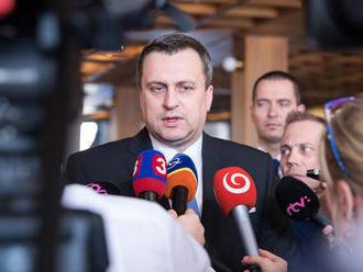 Koalícia sa podľa Danka rozpráva aj o možnosti vymeniť premiéra Fica