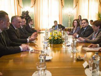 Delegácia z europarlamentu znova príde na Slovensko, myslí si poslanec Nagy
