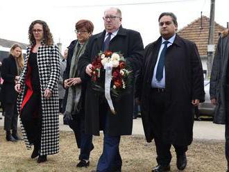 Europoslanci kritizujú po návšteve Slovensko, po vražde Kuciaka a Kušnírovej