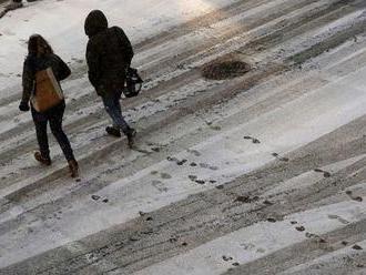 V nedeľu padlo 12 teplotných rekordov