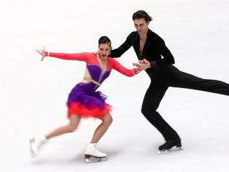 Tanečníci Myslivečková s Csölleyom zostali bez finále. S jazdou boli spokojní
