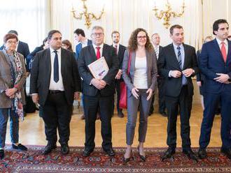 Europoslanci sa zrejme vrátia, povedia im o nezvestných novinároch