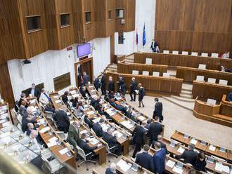 Smer výrazne klesol, v parlamente by bolo osem strán