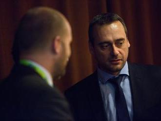 Vražda Kuciaka mala zastrašiť, Rajtár podal trestné oznámenie
