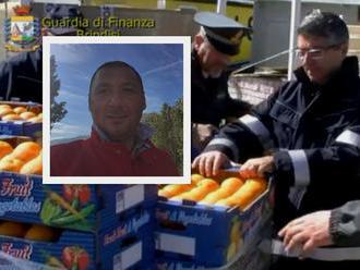 Neuveriteľné! Taliansky prokurátor odhalil detaily o Vadalovom gangu: Tajný agent a kokaín v ovocí