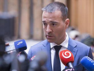 Drucker prehovoril o Kaliňákovučasti na vláde: Nebola to provokácia
