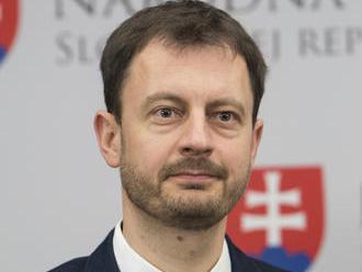 Predsedom výboru na kontrolu činnosti Vojenského spravodajstva sa stal Eduard Heger