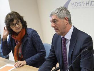 PRÁVE TERAZ Ministerka Žitňanská nebude pokračovať v budúcej vláde