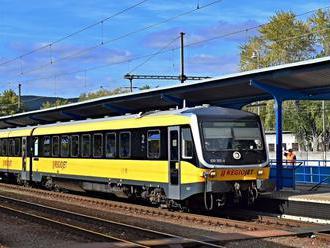 RegioJet čoskoro vstúpi do Integrovaného dopravného systému v BSK