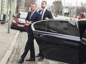 ONLINE Slovensko čaká na novú vládu: Dnes sa rozhoduje o budúcich ministroch, rokovania začali!