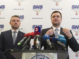 ONLINE Slovensko čaká na novú vládu: Dnes sa rozhoduje o budúcich ministroch, rokovania sa začali!