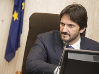 Minister vnútra  v demisii Kaliňák: Gašpar by mal jednoznačne ostať vo svojej funkcii
