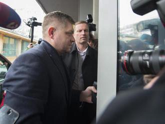 ONLINE Slovensko sa dozvie zloženie novej vlády: Prvý nový minister je potvrdený, rokovanie v Smere