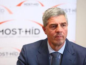 Bugár načrtol novú alternatívu: Budúci minister vnútra by nemusel byť zo Smeru