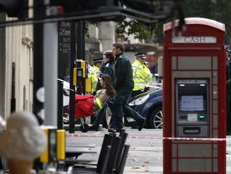 Útočníka   z londýnskeho metra odsúdili na doživotie