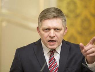 Fico rozprával o Sorosovi aj europoslancom, pýtali sa aj na Troškovú a mafiu na východe Slovenska